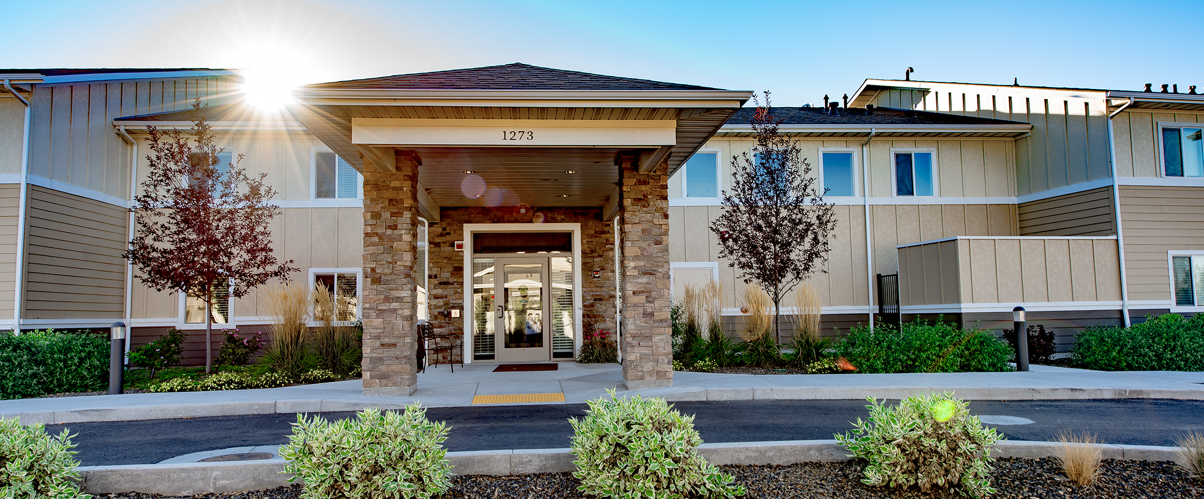 Low Income Apartments Boise