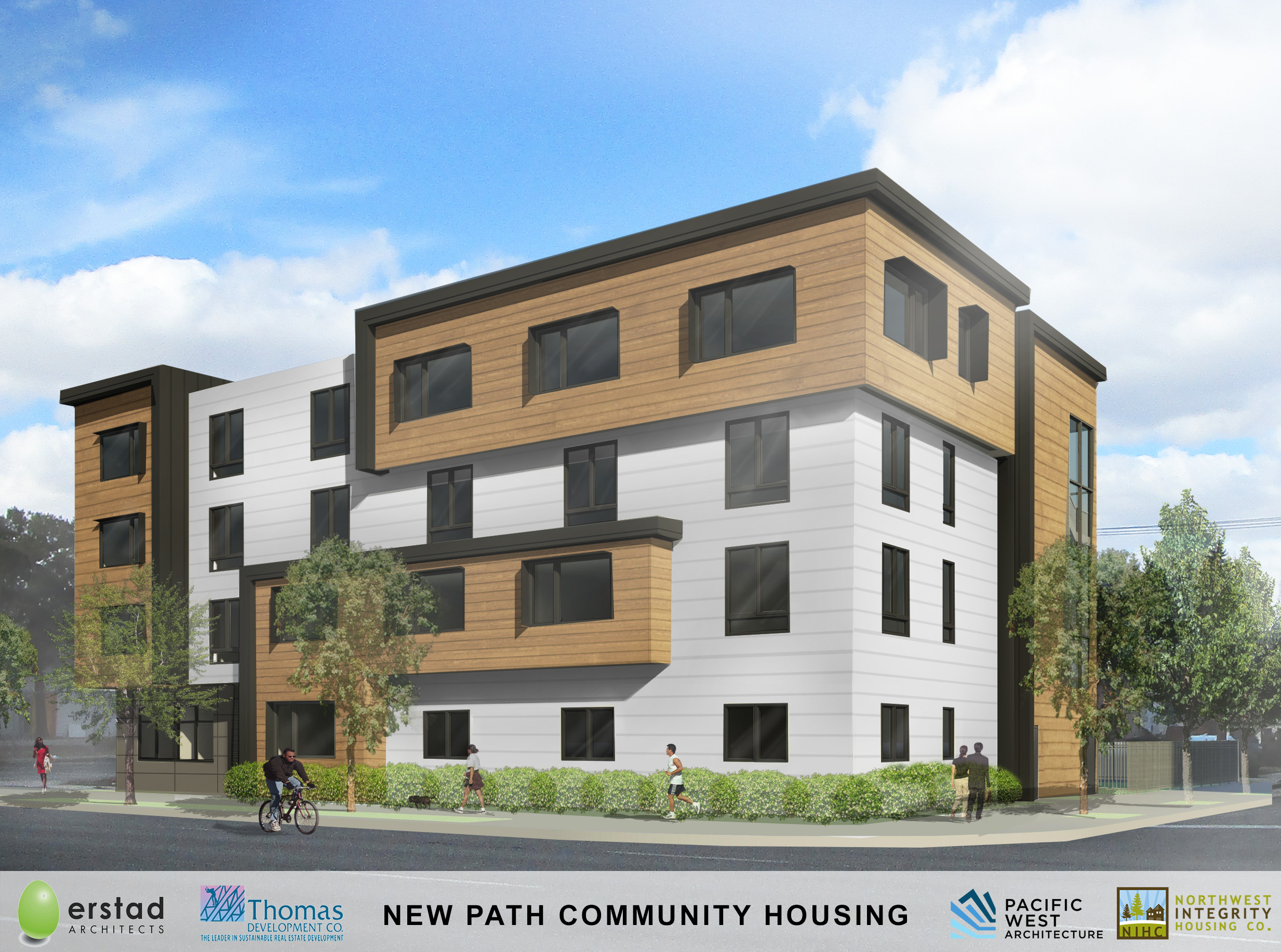 New Apartments In Boise